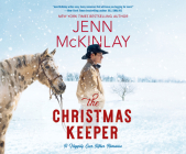 The Christmas Keeper (Happily Ever After #2) Cover Image