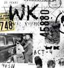 Act-4, 25 Years: 1989 - 2014 Cover Image