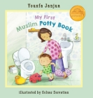 My First Muslim Potty Book Cover Image