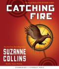 Catching Fire (Second Book of Hunger Games) (The Hunger Games #2) Cover Image