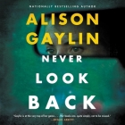 Never Look Back Lib/E Cover Image