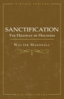 Sanctification; The Highway of Holiness Cover Image