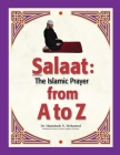 Salaat from A to Z: The Islamic Prayer Cover Image