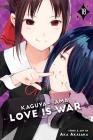 Kaguya-sama: Love Is War, Vol. 18 Cover Image