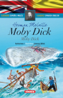 Moby Dick (Clasicos Espanol-Ingles) Cover Image