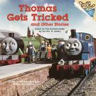 Thomas Gets Tricked and Other Stories (Thomas & Friends) Cover Image