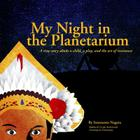 My Night in the Planetarium Cover Image