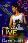 Dying to Live (Elite Operatives) Cover Image