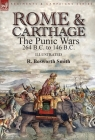 Rome and Carthage: the Punic Wars 264 B.C. to 146 B.C. Cover Image