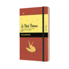 Moleskine 2022 Petit Prince Weekly Planner, 12M, Pocket, Fox, Hard Cover (3.5 x 5.5) Cover Image