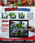 Drawmaster Marvel Avengers: Hulk, Thor and Loki (Deluxe Set) Cover Image
