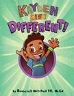 Kayden Is Different Cover Image