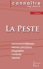Fiche de lecture La Peste de Camus (Analyse littéraire de référence et résumé complet) Cover Image