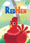 Red Hen Cover Image