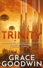 Trinity: La Saga de l'Ascension Coffret: Tomes 1 - 3 Cover Image