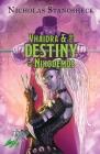 Vhaidra and the DESTINY of Nikodemos Cover Image