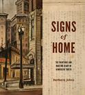 Signs of Home: The Paintings and Wartime Diary of Kamekichi Tokita Cover Image