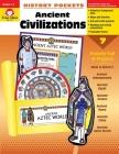Ancient Civilizations Grade 1-3 (History Pockets) Cover Image