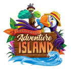 Vacation Bible School (Vbs) 2021 Discovery on Adventure Island Reflection Time Leader: Quest for God's Great Light Cover Image