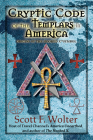 Cryptic Code: The Templars in America and the Origins of the Hooked X Cover Image