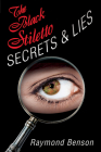 The Black Stiletto: Secrets & Lies: The Fourth Diary Cover Image