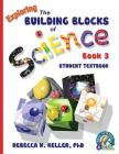Exploring the Building Blocks of Science Book 3 Student Textbook (softcover) Cover Image