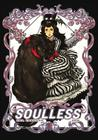 Soulless: The Manga, Vol. 1 (Soulless the Manga) Cover Image