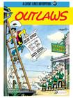 Outlaws (Lucky Luke S) Cover Image