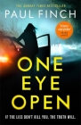 One Eye Open Cover Image
