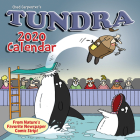 Tundra 2020 Wall Calendar Cover Image