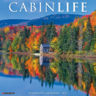 Cabinlife 2021 Wall Calendar Cover Image