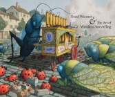 David Wiesner and the Art of Wordless Storytelling Cover Image