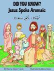 Did You Know? Jesus Spoke Aramaic Cover Image