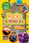Ultimate Explorer Field Guide: Rocks and Minerals Cover Image