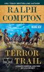 Ralph Compton Terror Trail (Trail Drive) Cover Image