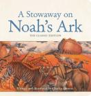 A Stowaway on Noah's Ark Oversized Padded Board Book Cover Image