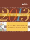 Annual Review of Diabetes: The Best of the American Diabetes Association's Scholarly Journals Cover Image