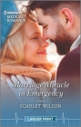 Marriage Miracle in Emergency Cover Image