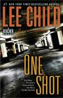 Jack Reacher: One Shot Cover Image