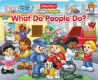 What Do People Do? Cover Image
