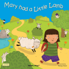 Mary Had a Little Lamb (Classic Books with Holes Soft Cover) Cover Image