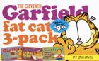 Fat Cat 3-Pack: Hams It Up, Thinks Big, Throws His Weight Around Cover Image