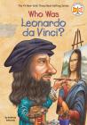 Who Was Leonardo da Vinci? (Who Was?) Cover Image