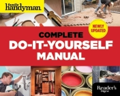 The Complete Do-it-Yourself Manual Newly Updated Cover Image