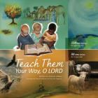 Teach Them Your Way, O Lord Cover Image