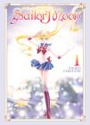 Sailor Moon 1 (Naoko Takeuchi Collection) (Sailor Moon Naoko Takeuchi Collection #1) Cover Image