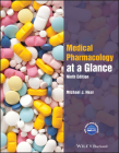 Medical Pharmacology at a Glance Cover Image
