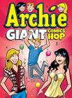 Archie Giant Comics Hop (Archie Giant Comics Digests #15) Cover Image