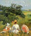 American Impressionism (Tiny Folios) Cover Image