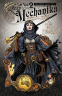 Lady Mechanika Volume 2: Tablet of Destinies Cover Image